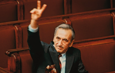 30 lat temu, 12 września 1989 Mazowiecki zasłabł podczas exposé. Co to był za rok!