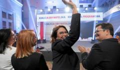 Kidawa-Błońska wybory
