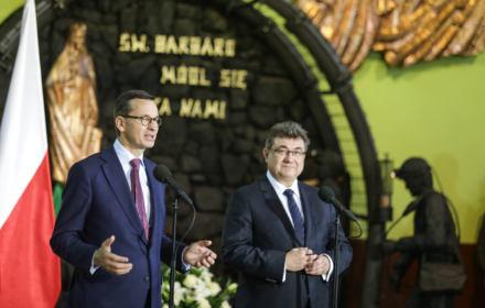 Polscy politycy nie mają pojęcia, czym naprawdę jest sprawiedliwa transformacja