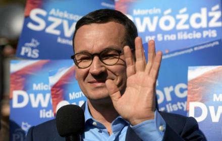 Kto mówi o końcu demokracji, kiedy mamy za sobą wybory z największą frekwencją, kto mówi o dyktaturze, kiedy wolność słowa i zgromadzeń mamy najbardziej liberalne w Europie.