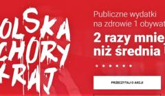 Polska chory kraj