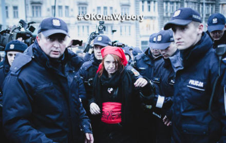 Polska wyspą wolności i sprawiedliwości? Nie, PiS przez 4 lata zabierał Polkom podstawowe prawa
