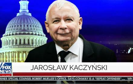Nie wystarcza TVP? PiS marzy o polskim Fox News i skoku na media komercyjne