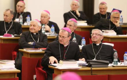 Biskupi zrzucą się na fundację pomagającą ofiarom pedofilii w Kościele. Ale odszkodowań nie będzie