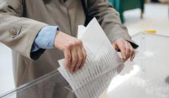 Wybory parlamentarne 2019 w Sopocie