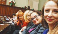 Małgorzata Prokop-Paczkowska, Katarzyna Kotula, Anita Kucharska-Dziedzic, Agnieszka Dziemianowicz-Bąk