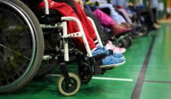 Paraolimpiada w Czestochowie