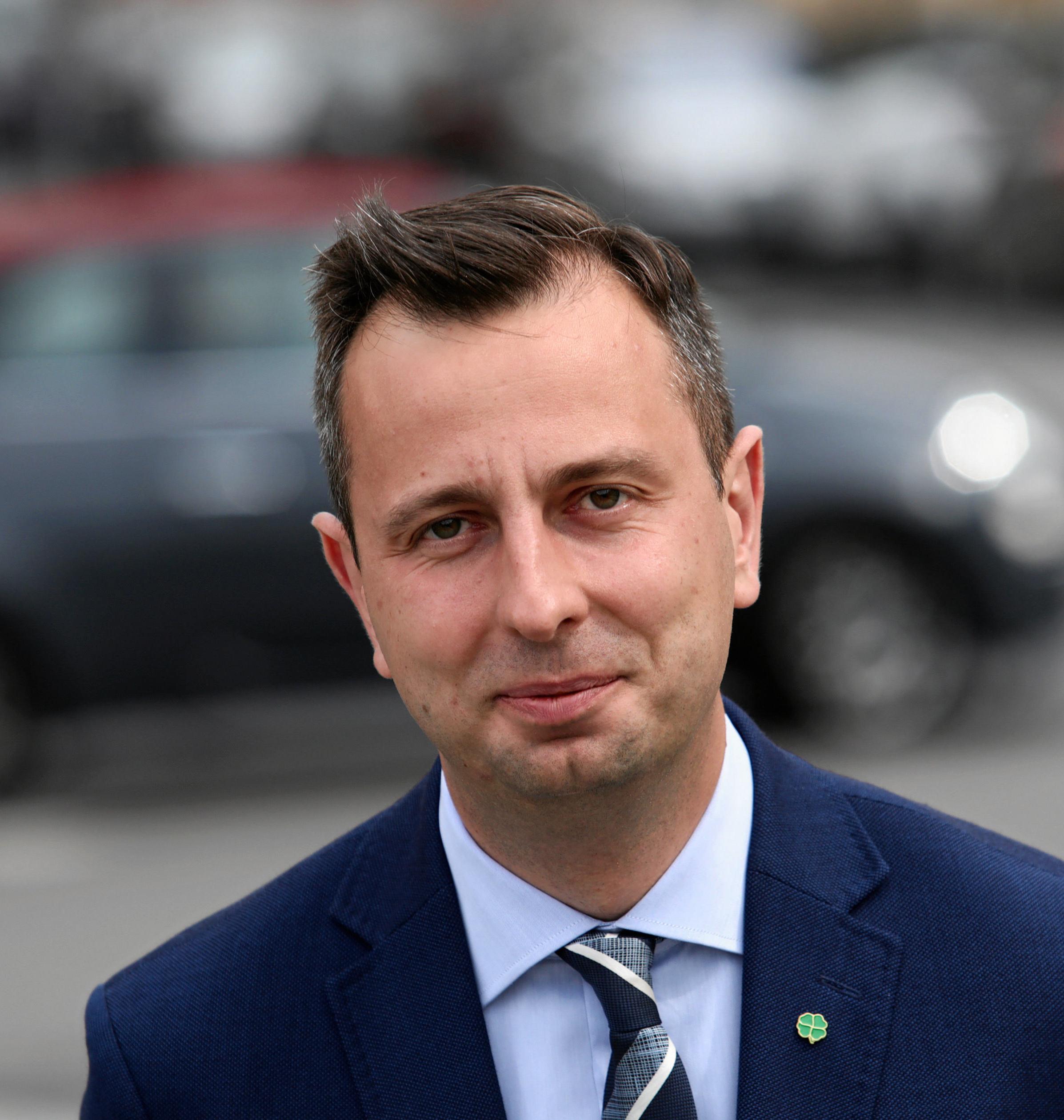 Kosiniak-Kamysz chce referendum o związkach partnerskich ...