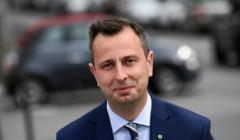 Konferencja Koalicji Polskiej PSL