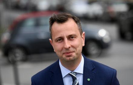 Kosiniak-Kamysz chce referendum o związkach partnerskich. Politycy uciekają od odpowiedzialności