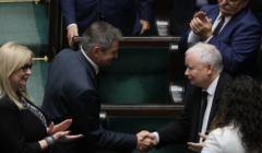 85 Posiedzenie Sejmu VIII Kadencji
