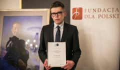 Igor Tuleya / Fot. Fundusz im. Edwarda J. Wende