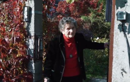 Wanda Traczyk-Stawska, żołnierka Powstania Warszawskiego, nauczycielka - wybierajmy ludzi, którzy szanują godność drugiego człowieka