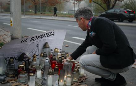Dlaczego polskie drogi zabijają?