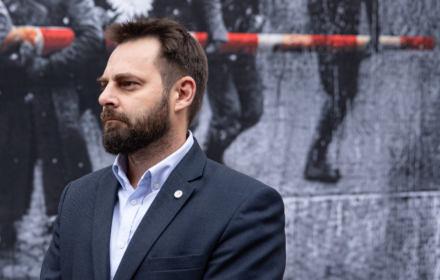 Centrum Sztuki Smoleńskiej Zamek Ujazdowski.Gliński mianował nowego dyrektora