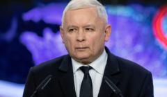 Jarosław Kaczyński - wybory korespondencyjne są bezpieczne