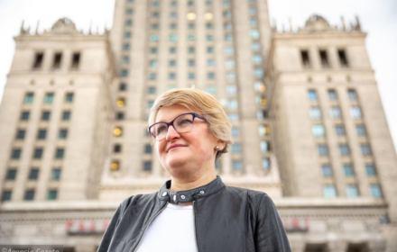 Myrosłava Keryk kandyduje do Sejmu