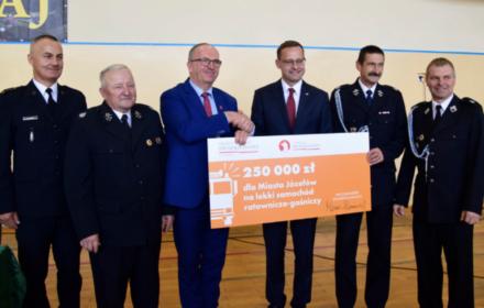 Fundusz Sprawiedliwości czy fundusz wyborczy Ziobry? Jak robią kampanię działacze Solidarnej Polski