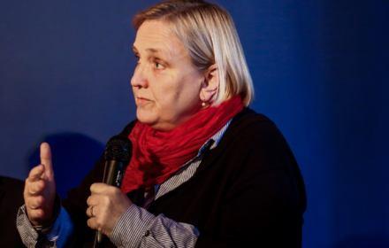 Tomasz Sakiewicz ma przeprosić Różę Thun za negowanie jej prawa do bycia Polką