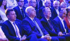 Roman Bosiacki / Agencja Gazeta