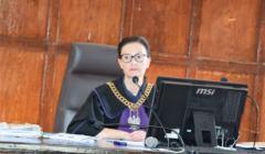 Sędzia Jankowska-Bebeszko