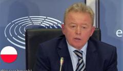 Janusz Wojciechowski, przesłuchanie w PE