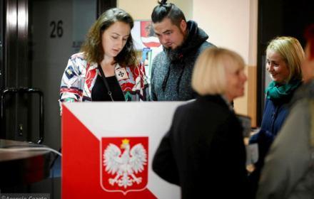Marcin Stępień / Agencja Gazeta