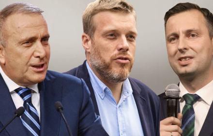 Zandberg daje Morawieckiemu korepetycje z państwa dobrobytu. Opozycja odpowiada na exposé