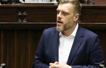 """Zandberg: """"Lewica chce wolności od biedy, strachu i przemocy – ale też wolności wyboru"""""""