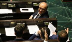 Czwarty dzien 1 posiedzenia Sejm IX Kadencji