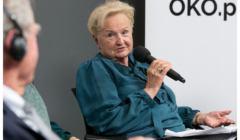 Ewa Łętowska / fot. Agata Kubis OKO.press