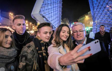 Piotr Skórnicki / Agencja Gazeta