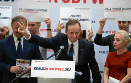 PiS nikogo nie podkupił, opozycja rządzi w Senacie! Tomasz Grodzki nowym marszałkiem