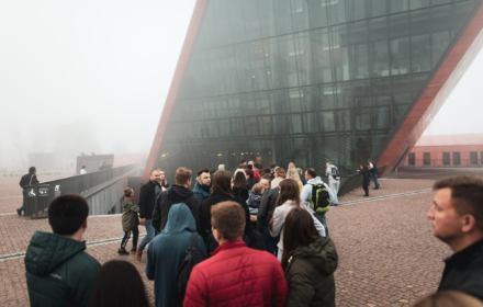 """""""To Muzeum powinno być dumą"""". Proces pokazuje, jak prawica niszczyła Muzeum II Wojny Światowej"""
