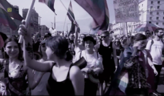 Screen shot Inwazja TVP