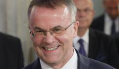Zaswiadczenia  dla poslow IX Kadencji w Sejmie