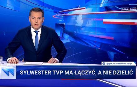 Sukces mieszkańców Zakopanego i przyrodników. Sylwester TVP nie pod Wielką Krokwią