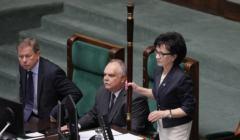 Elżbieta Witek, Sejm odrzucił poprawki Senatu,
