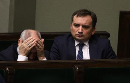 Odważna decyzja sądu dyscyplinarnego. Nie zgodził się na ściganie prokuratora za Smoleńsk