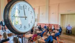 egzamin maturalny, fot. Łukasz Antczak / Agencja Gazeta