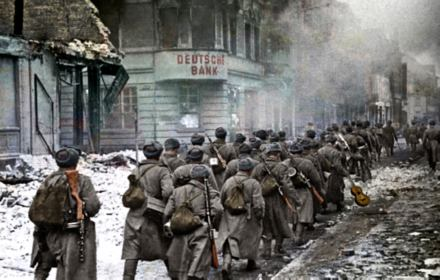 """Czarzasty: """"Armia Czerwona wyzwoliła Polskę"""". Prawica oburzona. Słusznie?"""