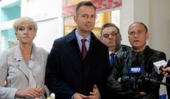 Urszula Pasławska szefową komisji ochrony środowiska