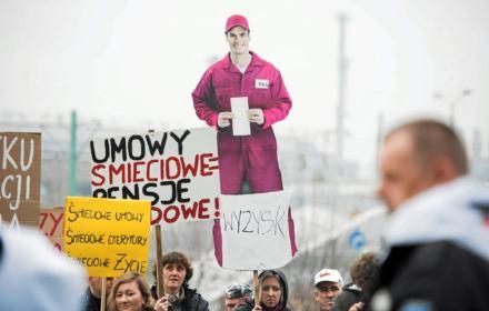 Wiktor Kubiak / Agencja Gazeta