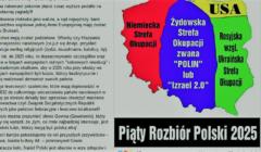 fake V rozbiór Polski