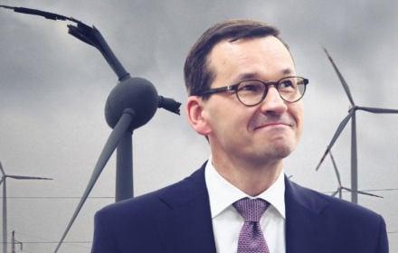 Prąd z wiatru 2 razy tańszy! Ale rząd zatrzymał wiatraki i... dopłaca do węgla. Gorzej niż błąd