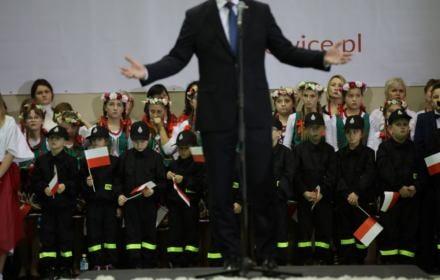 Fot. Jakub Włodek / Agencja Gazeta