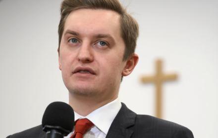 """""""Salon Polityczny"""" Trójki"""
