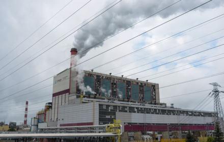 Ostatnia w Europie rozbudowa elektrowni węglowej zatrzymana. Koniec Ostrołęki C