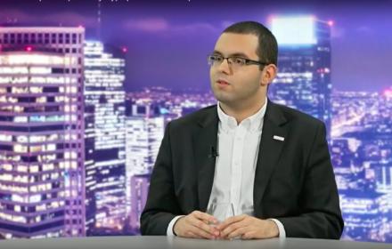 Wywiad dla wPolityce