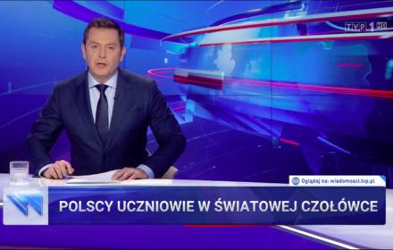 """""""Wiadomości"""" o świetnych wynikach PISA 2018: """"Gimnazja do lamusa"""". A to był sukces gimnazjalistów"""